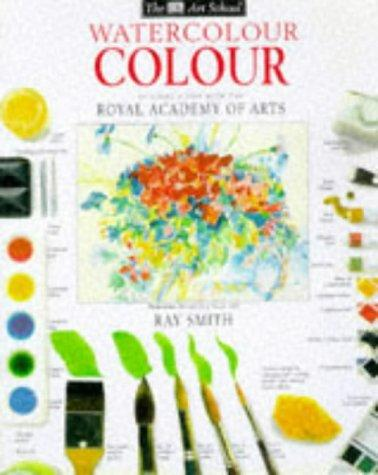 Watercolour Colour (Art School) by Ray Smith