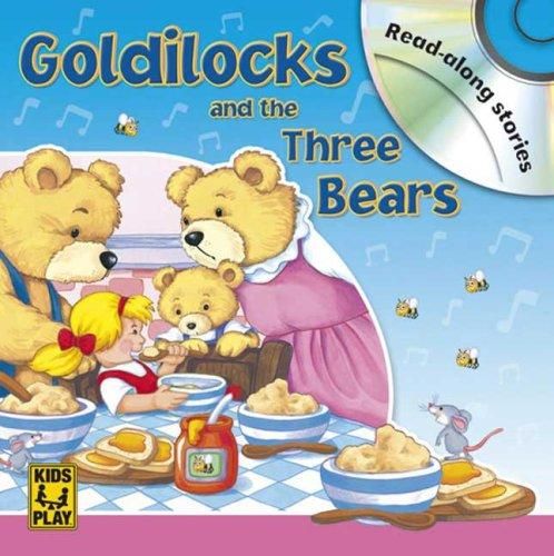 Goldilocks and the Three Bears by DK Publishing