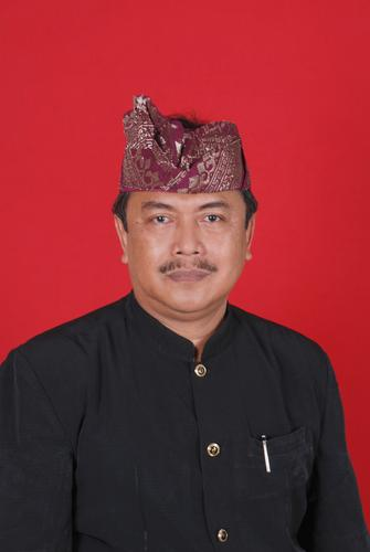 Photo of Putu Rumawan Salain