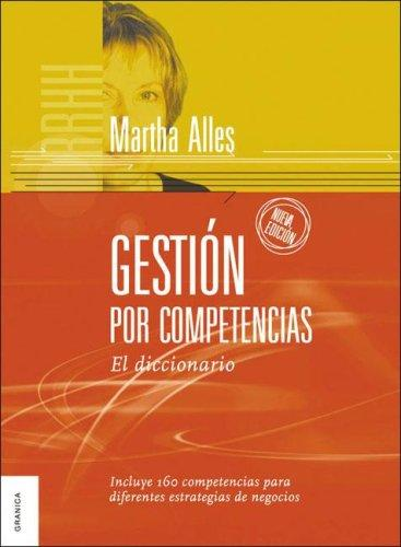 Gestion Por Competencias by Martha Alicia Alles